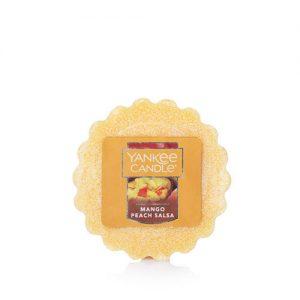 Mango Peach Salsa Tarts Wax Melts