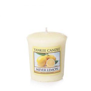 Meyer Lemon Samplers® Votive Candles