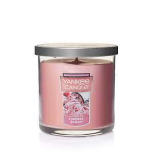 Summer Scoop Small Tumbler Candle