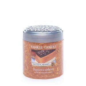 Salted Caramel Fragrance Spheres