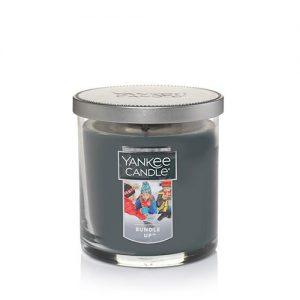 Bundle Up Small Tumbler Candle