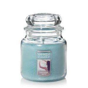 Catching Rays Medium Jar Candle