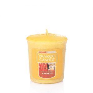 Harvest® Samplers Votive Candle